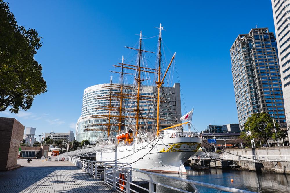 Nippon Maru