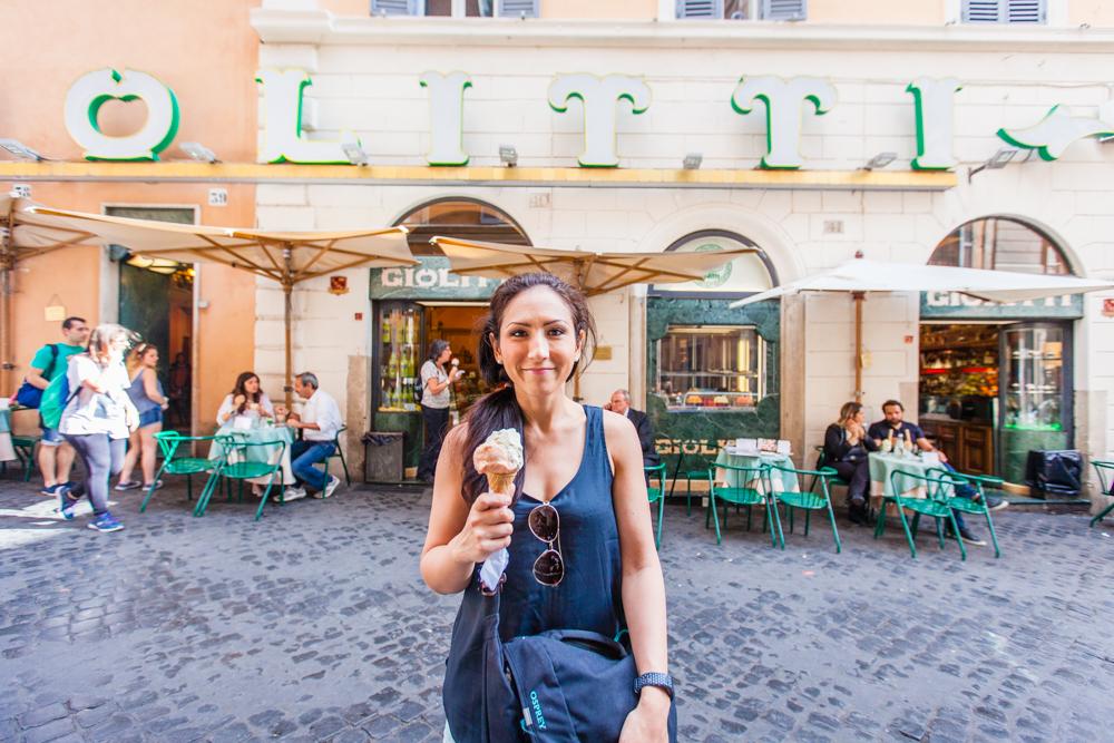 giolitti rome italy