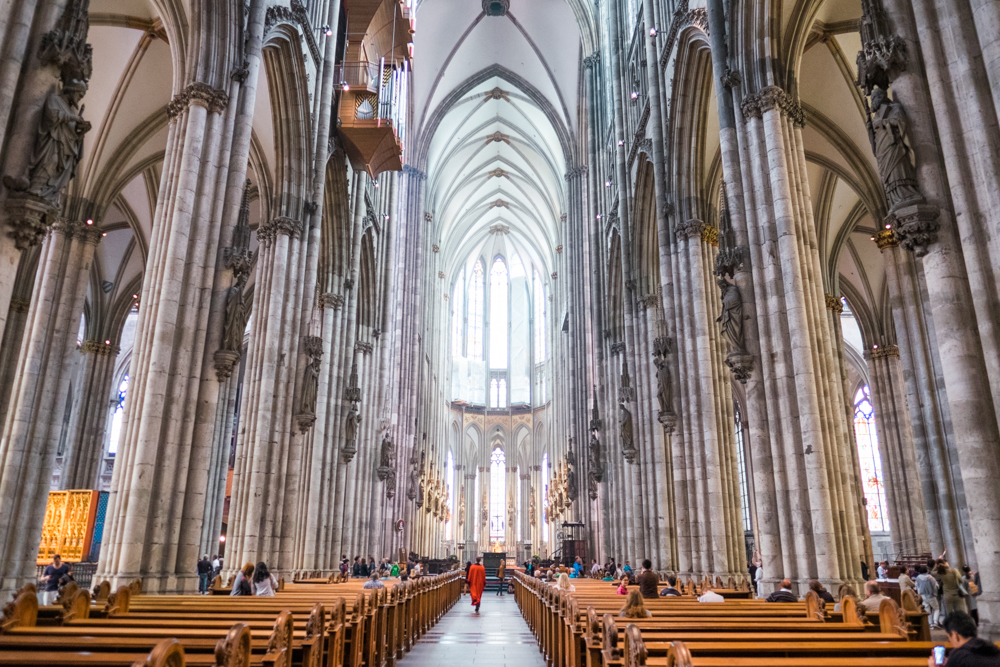 cologne germany cathedral