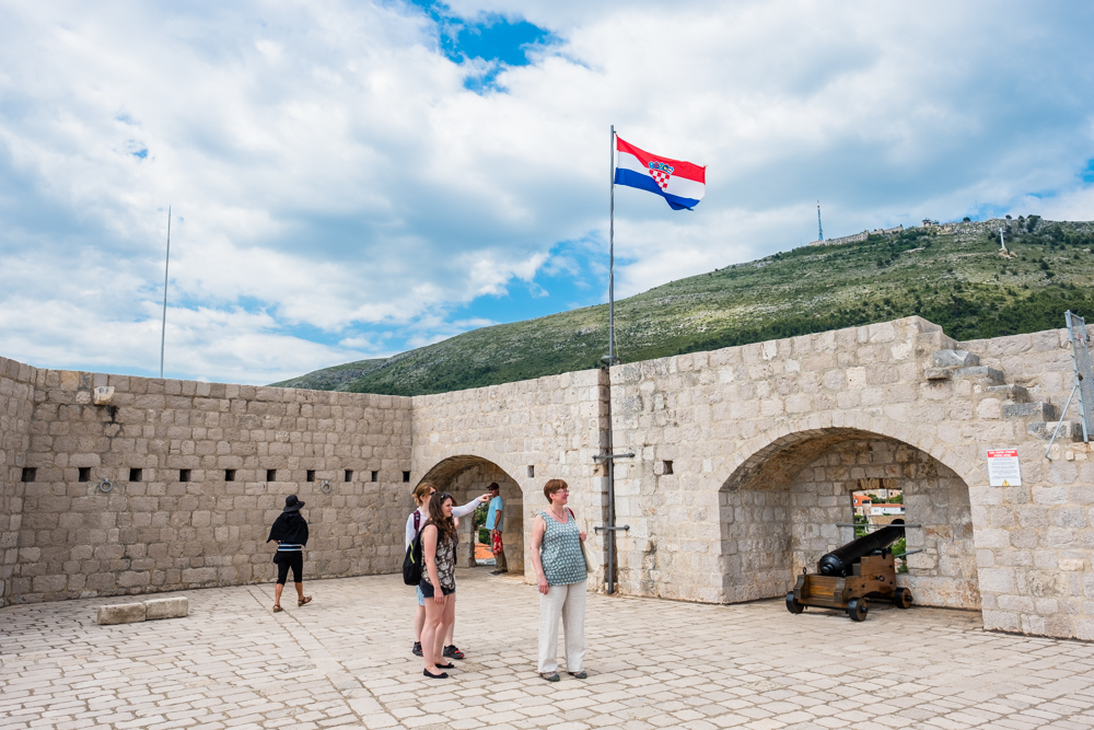 Fort Lovrijenac