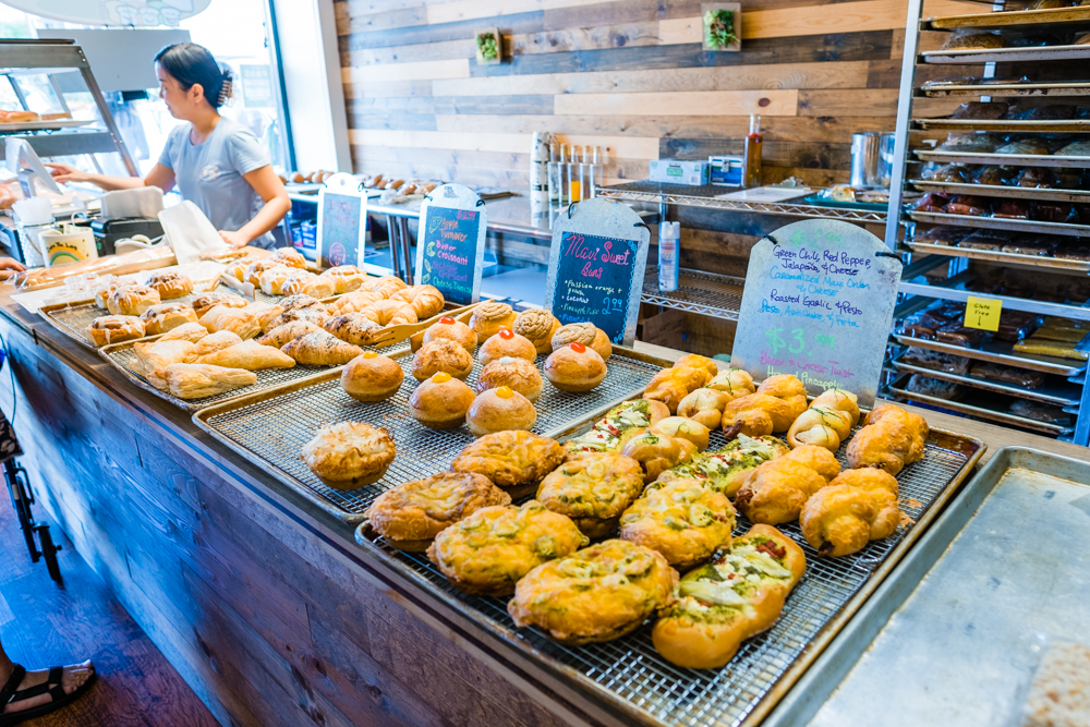 maui bread co hawaii