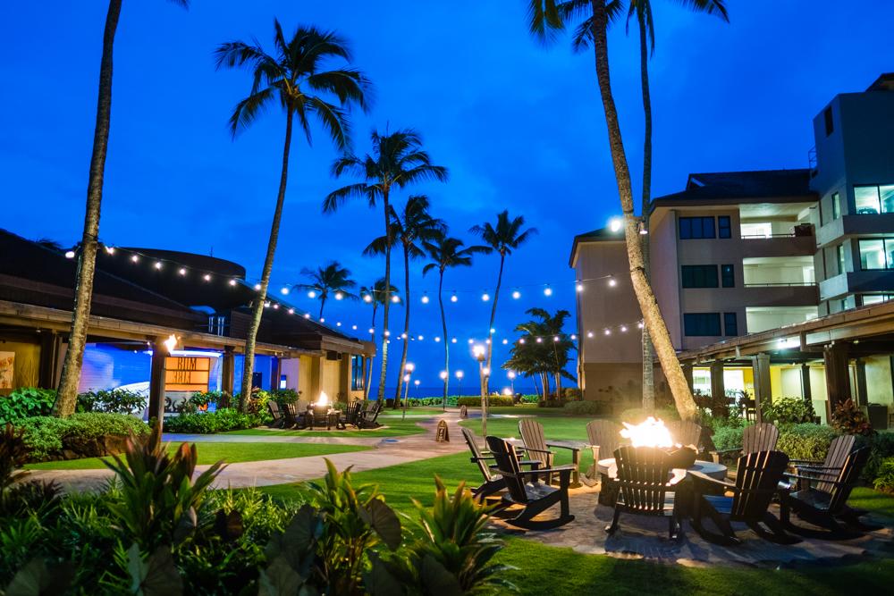sheraton kauai hawaii