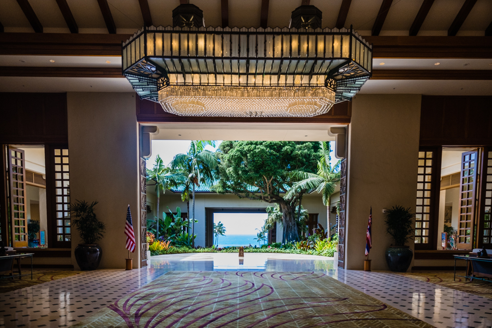 grand hyatt kauai hawaii