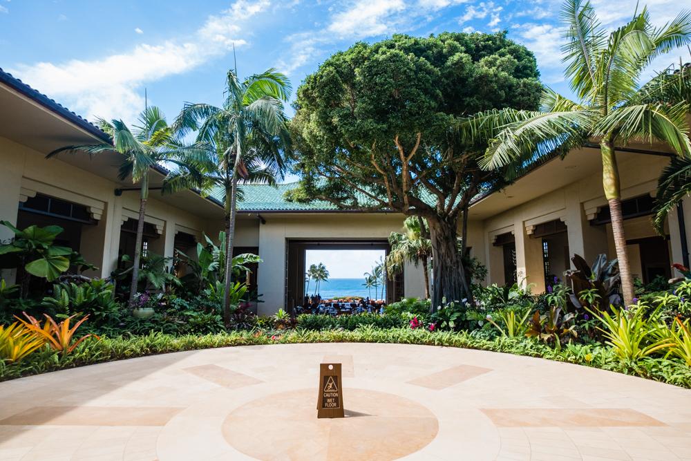 grand hyatt kauai hawaii