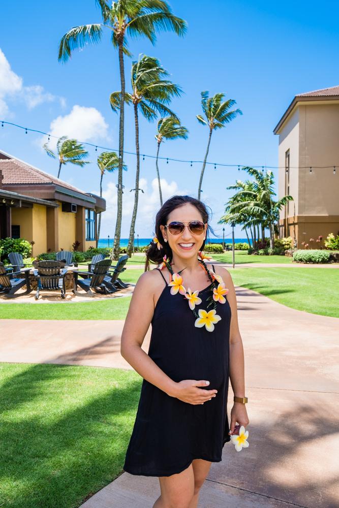 lei sheraton kauaii hawaii
