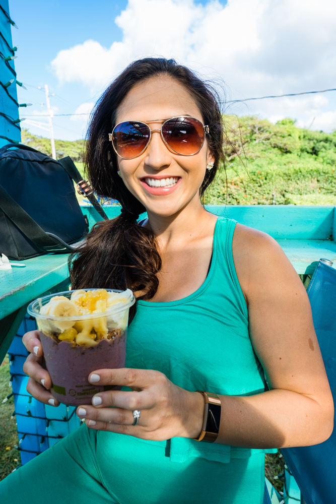 little fish coffee kauai hawaii