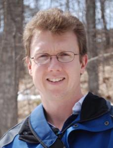 Dr. Steven Frey     Senior Scientist