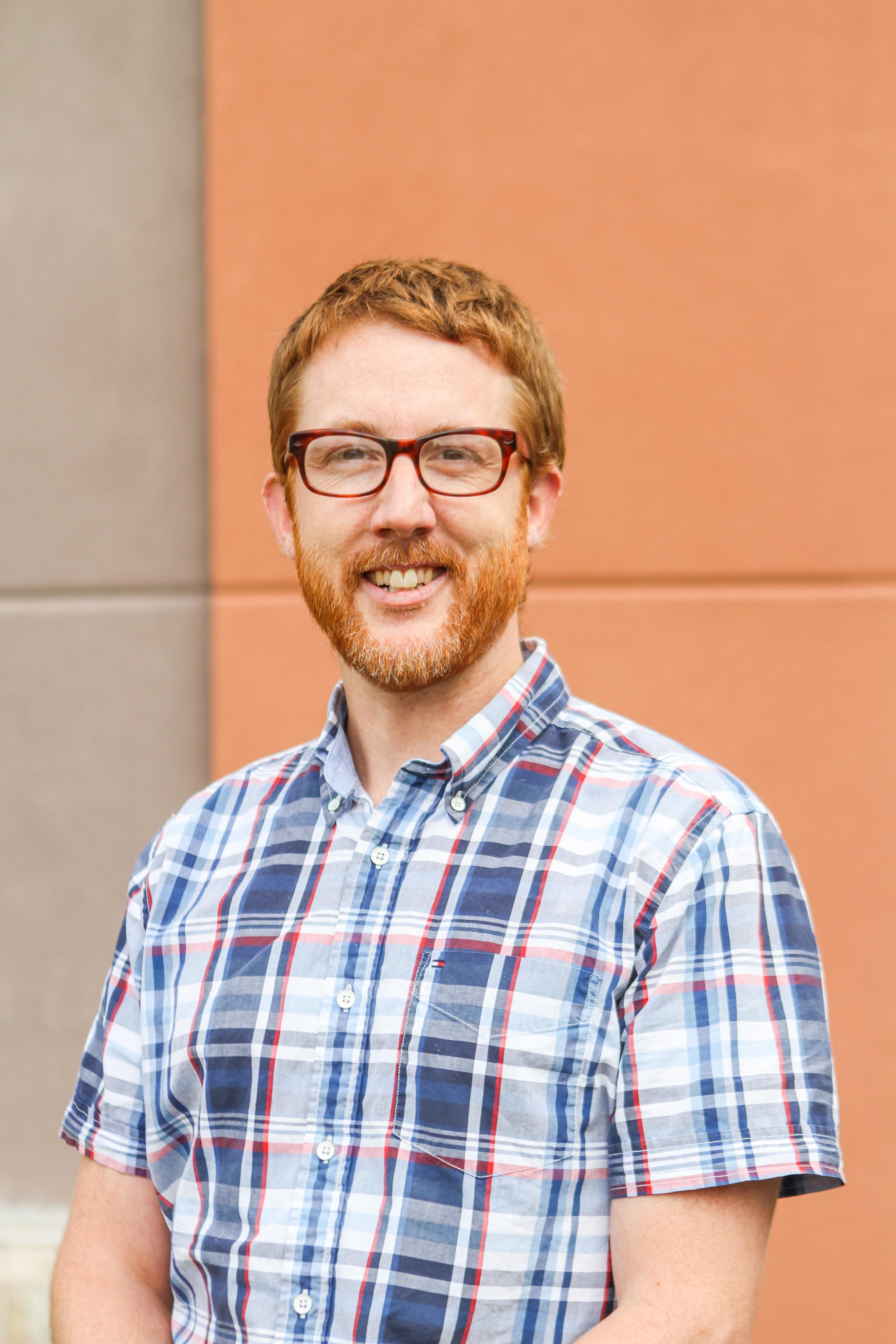 Dr. Michael Callaghan     Senior Applications Engineer