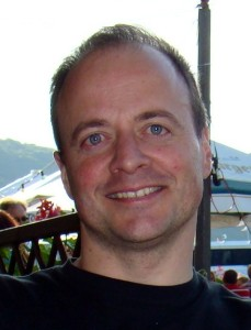 Dr. René Therrien     Scientific Lead