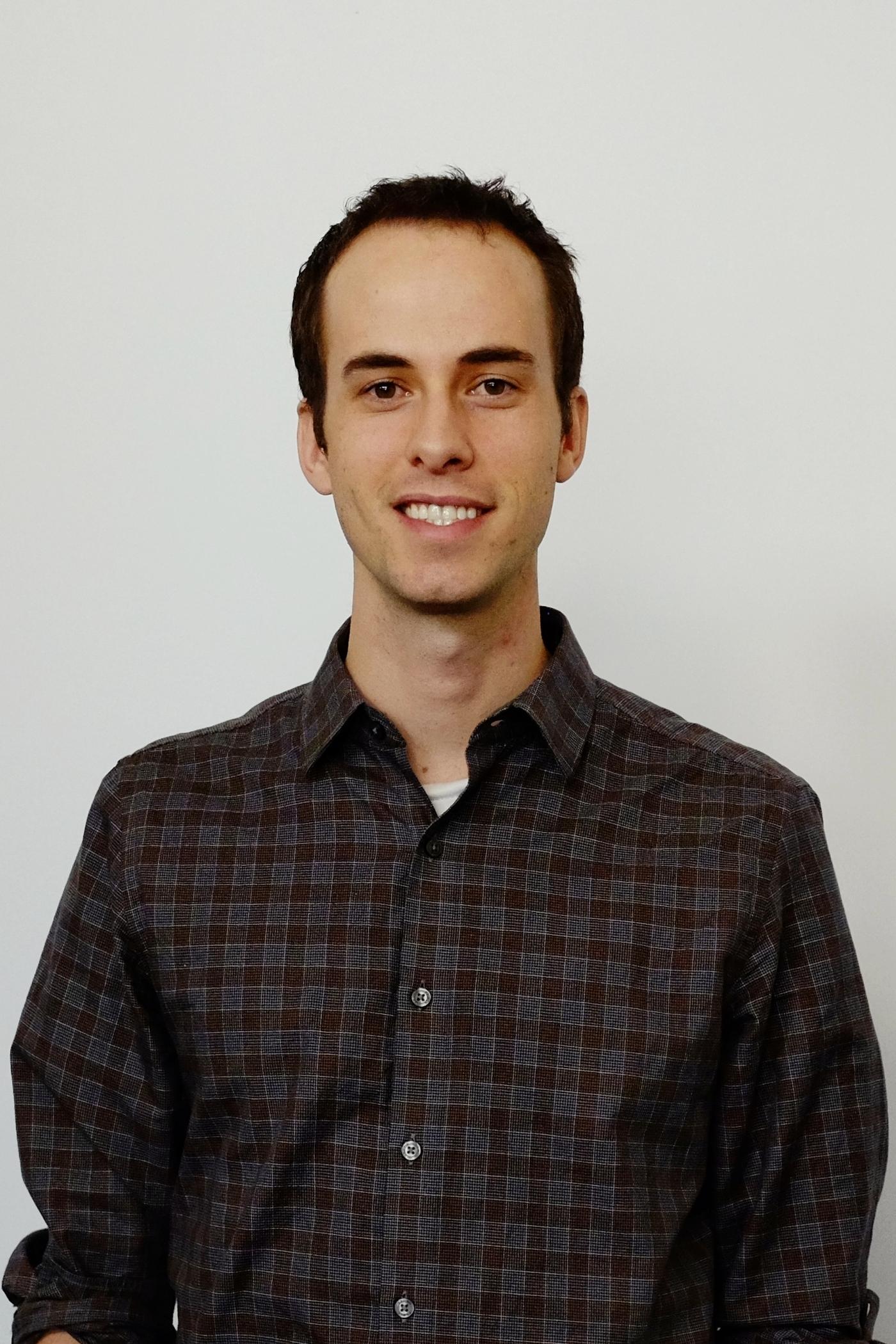 Graham Stonebridge     Applications Scientist