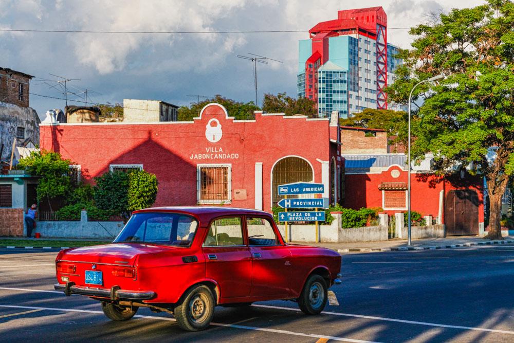 Santiago de Cuba, Cuba, 2009