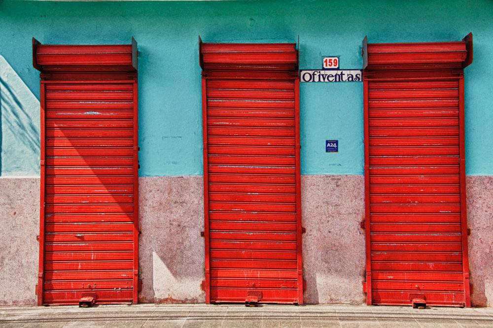 Santo Domingo, Dominican Republic, 2012
