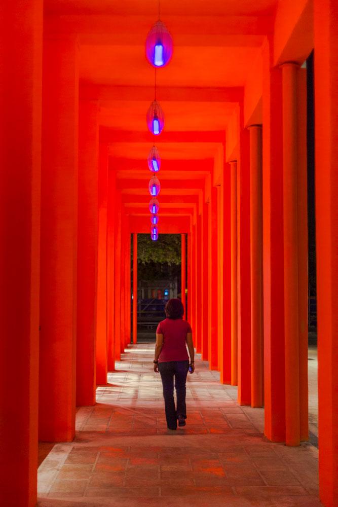 Miami Design District, Florida, 2015