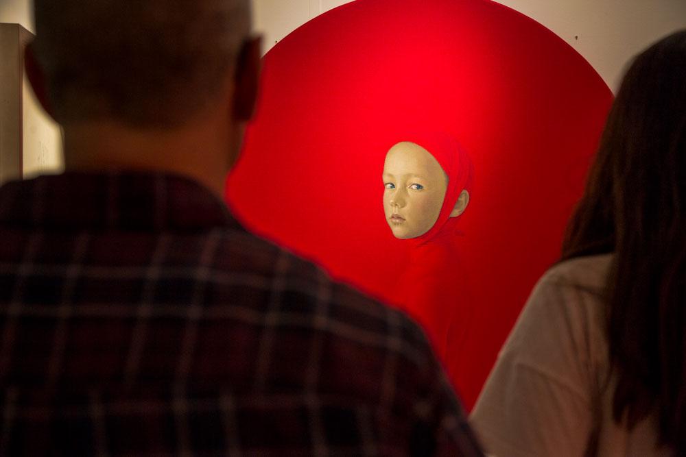 Art Miami Fair, Midtown, Miami, 2015