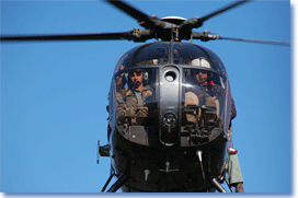 A&P Helicopter pilots