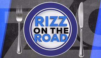 FOX 8 RIZZO ON THE ROAD   Tony Rizzo- Rizzo on the Road at BSBR!