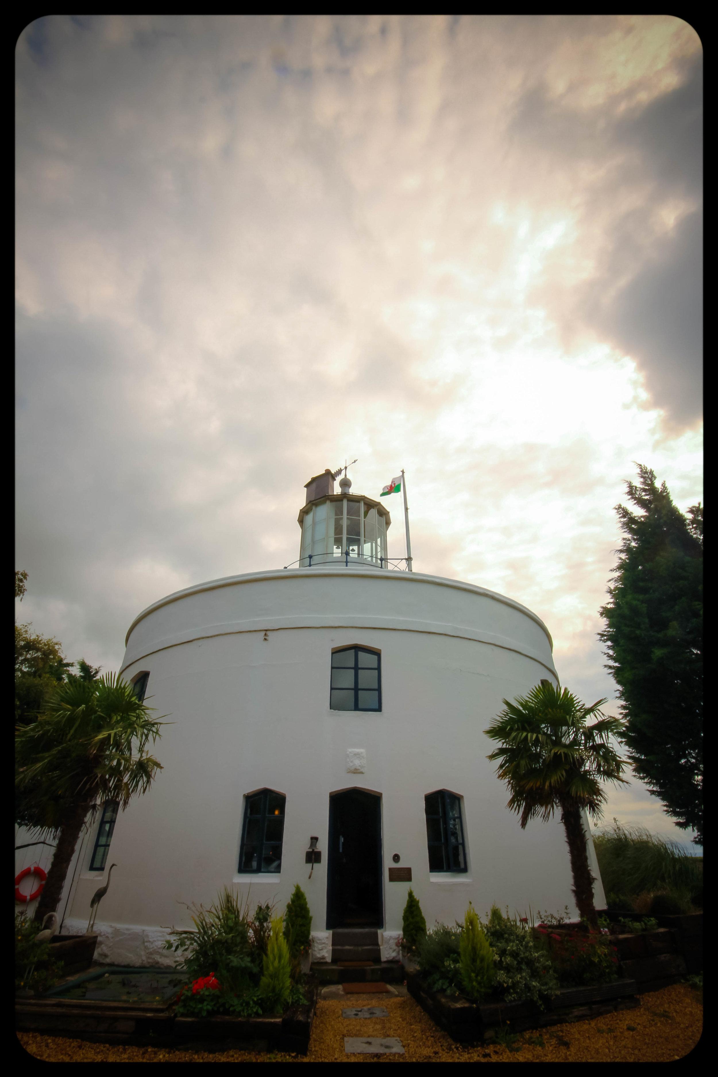 Dani & Sarah West Usk Lighthouse photo cardiff best