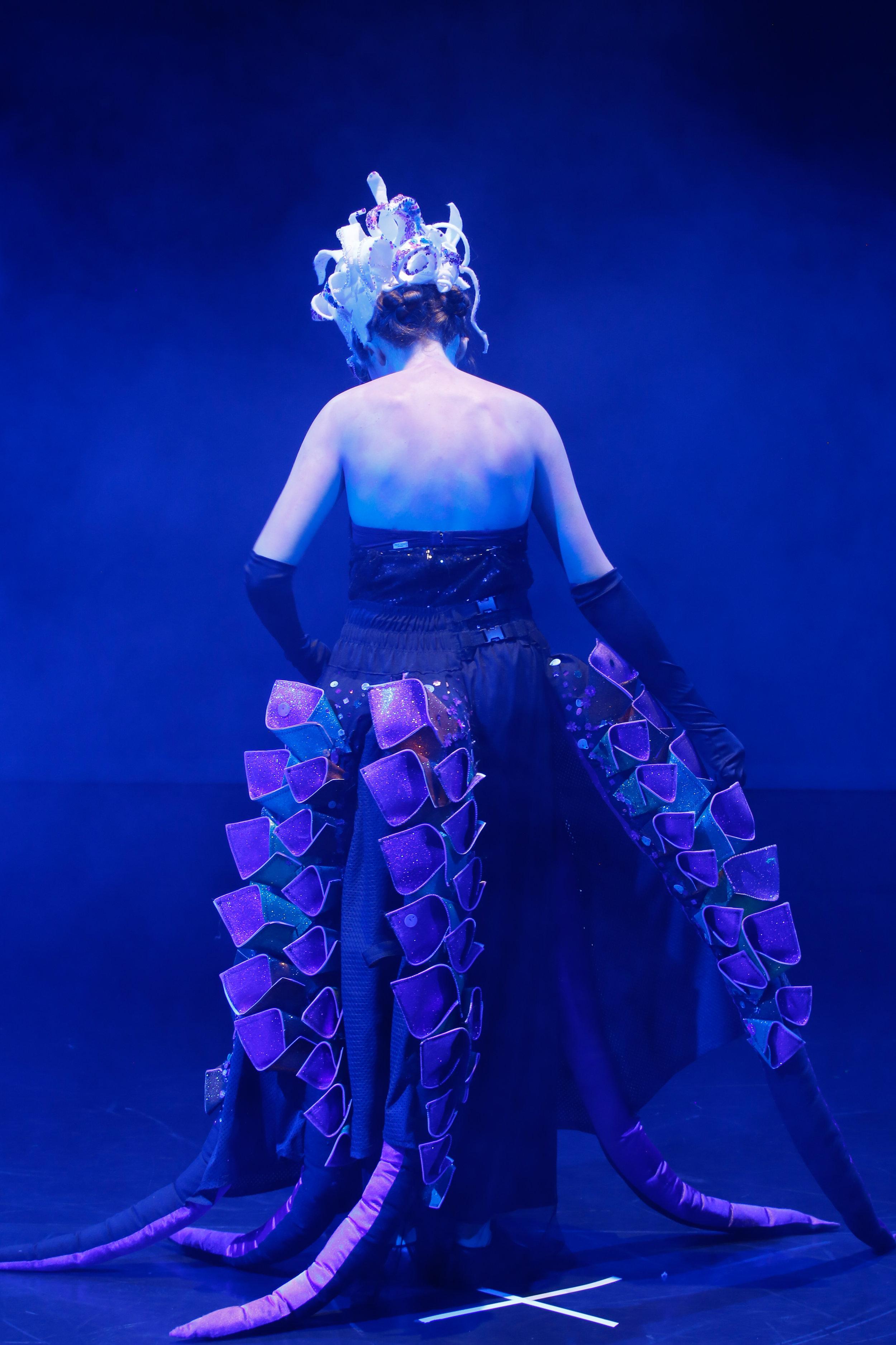 Shine Production Little Mermaid