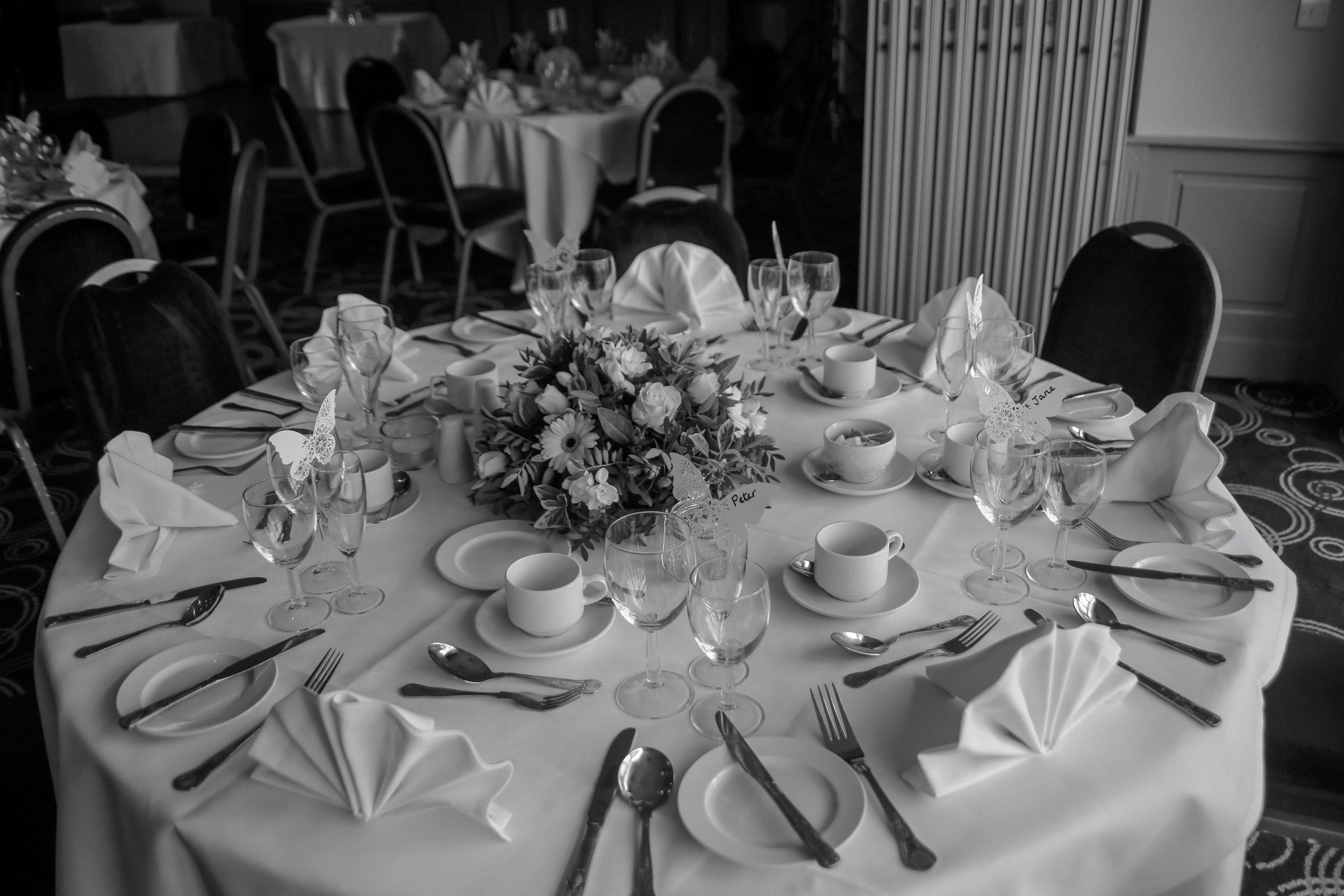 Caroline & Stuart Letchworth Hall Wedding 8