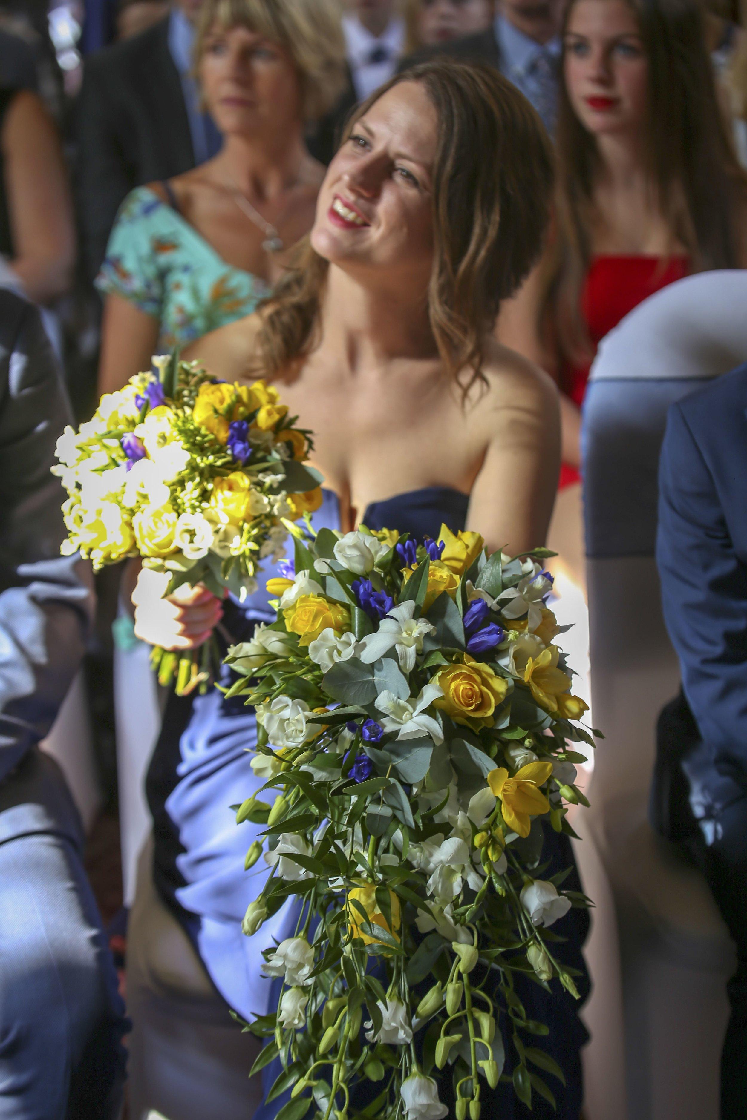 Caroline & Stuart Letchworth Hall Wedding 21
