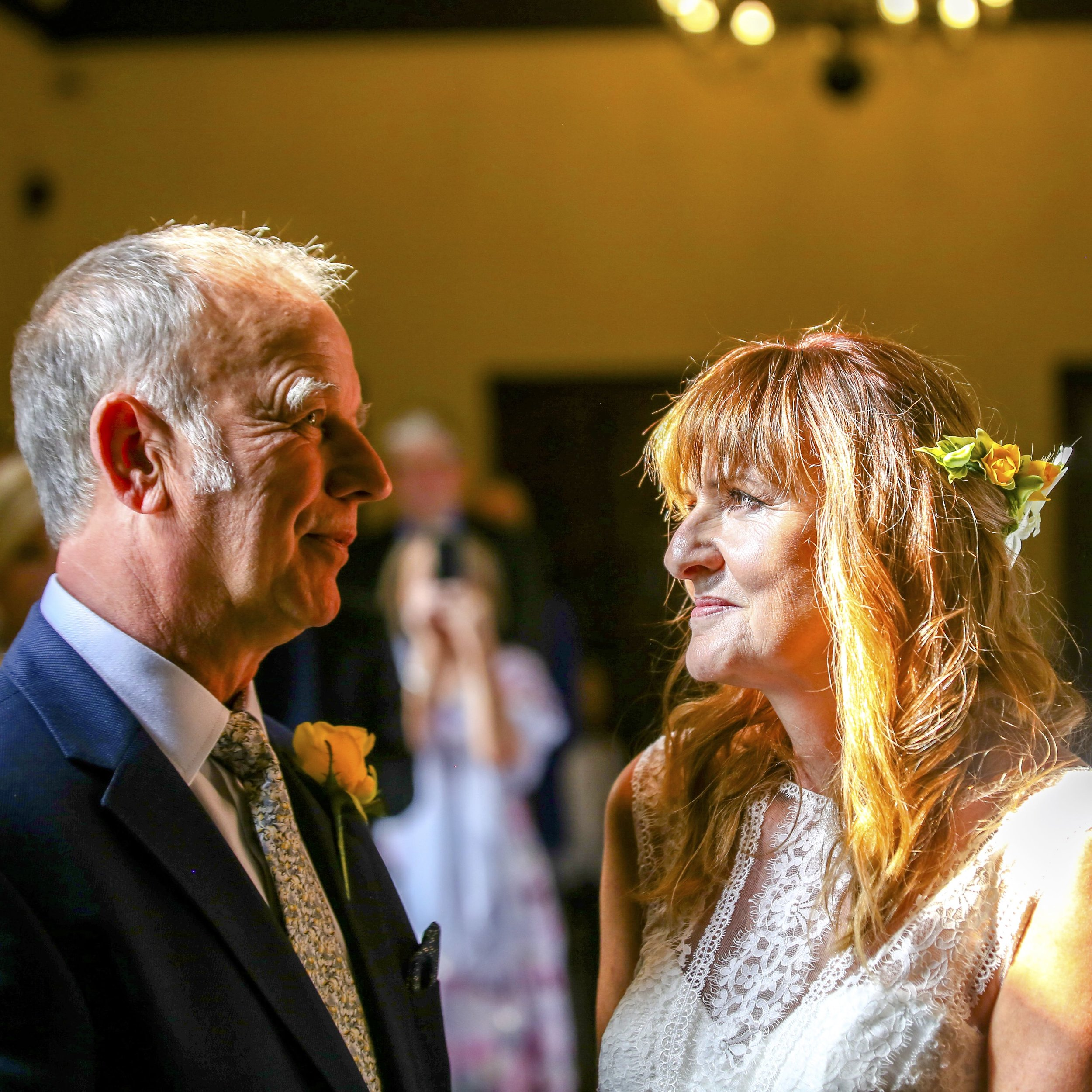 Caroline & Stuart Letchworth Hall Wedding 26
