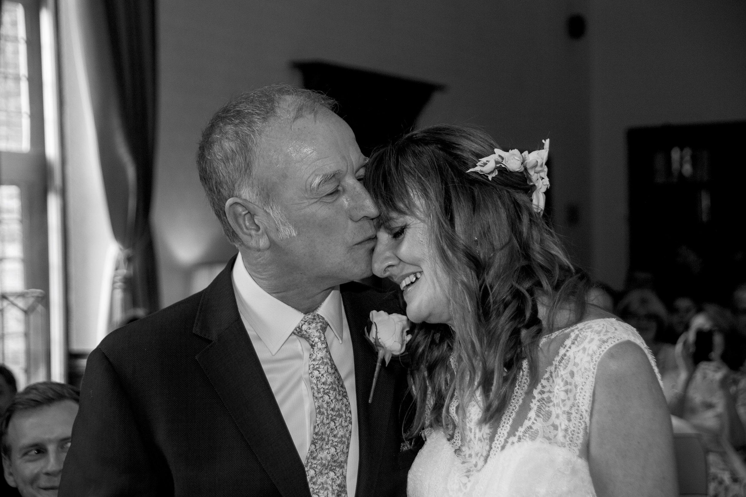 Caroline & Stuart Letchworth Hall Wedding 28