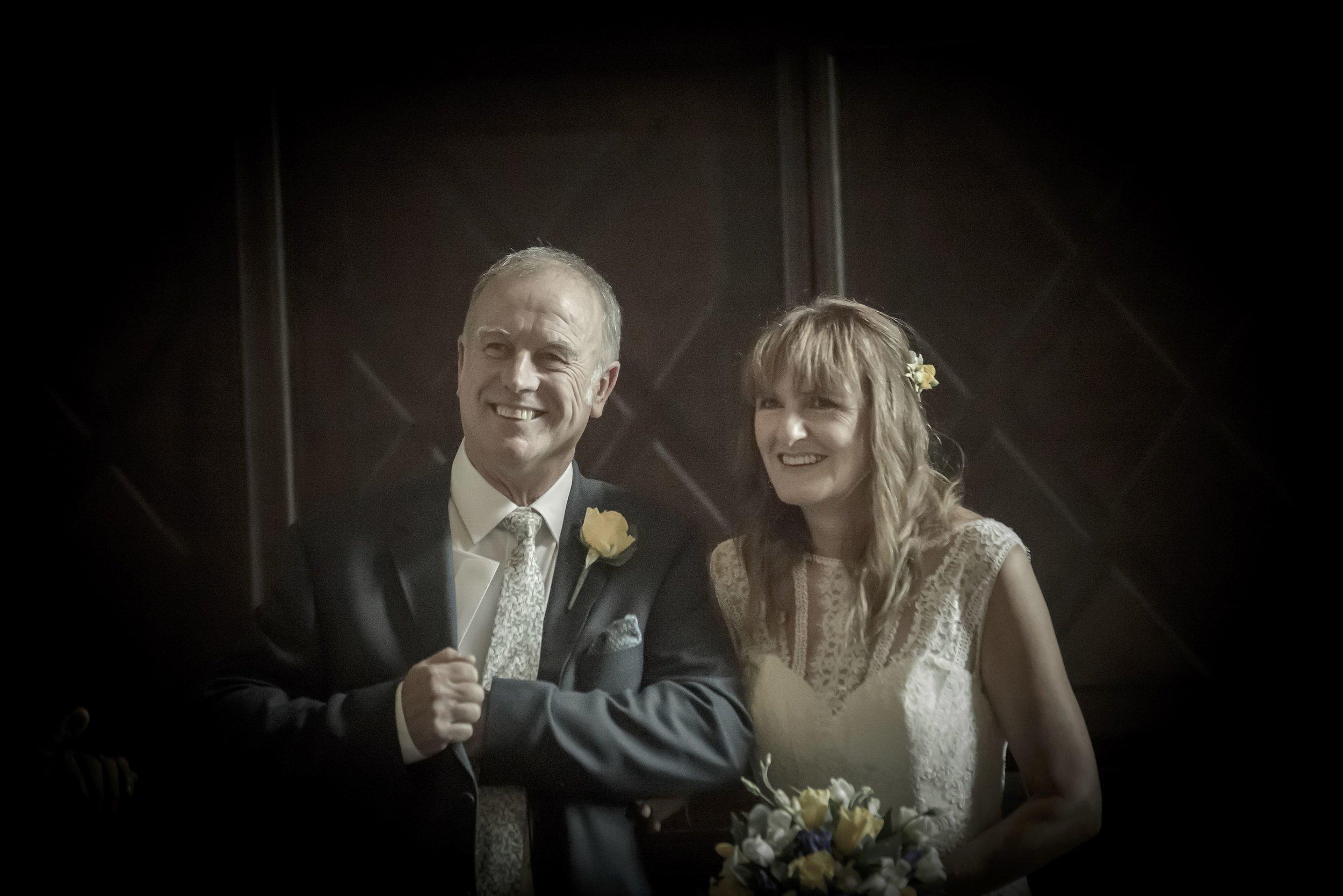 Caroline & Stuart Letchworth Hall Wedding 29