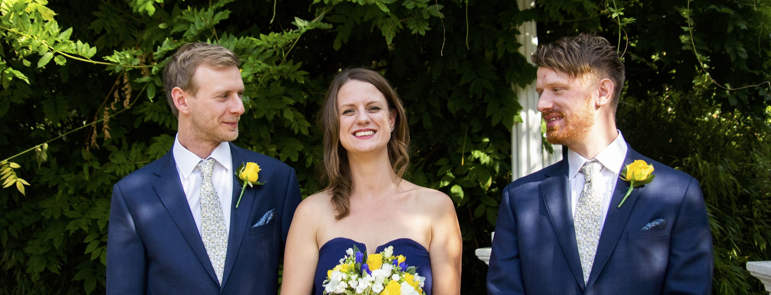 Caroline & Stuart Letchworth Hall Wedding 46