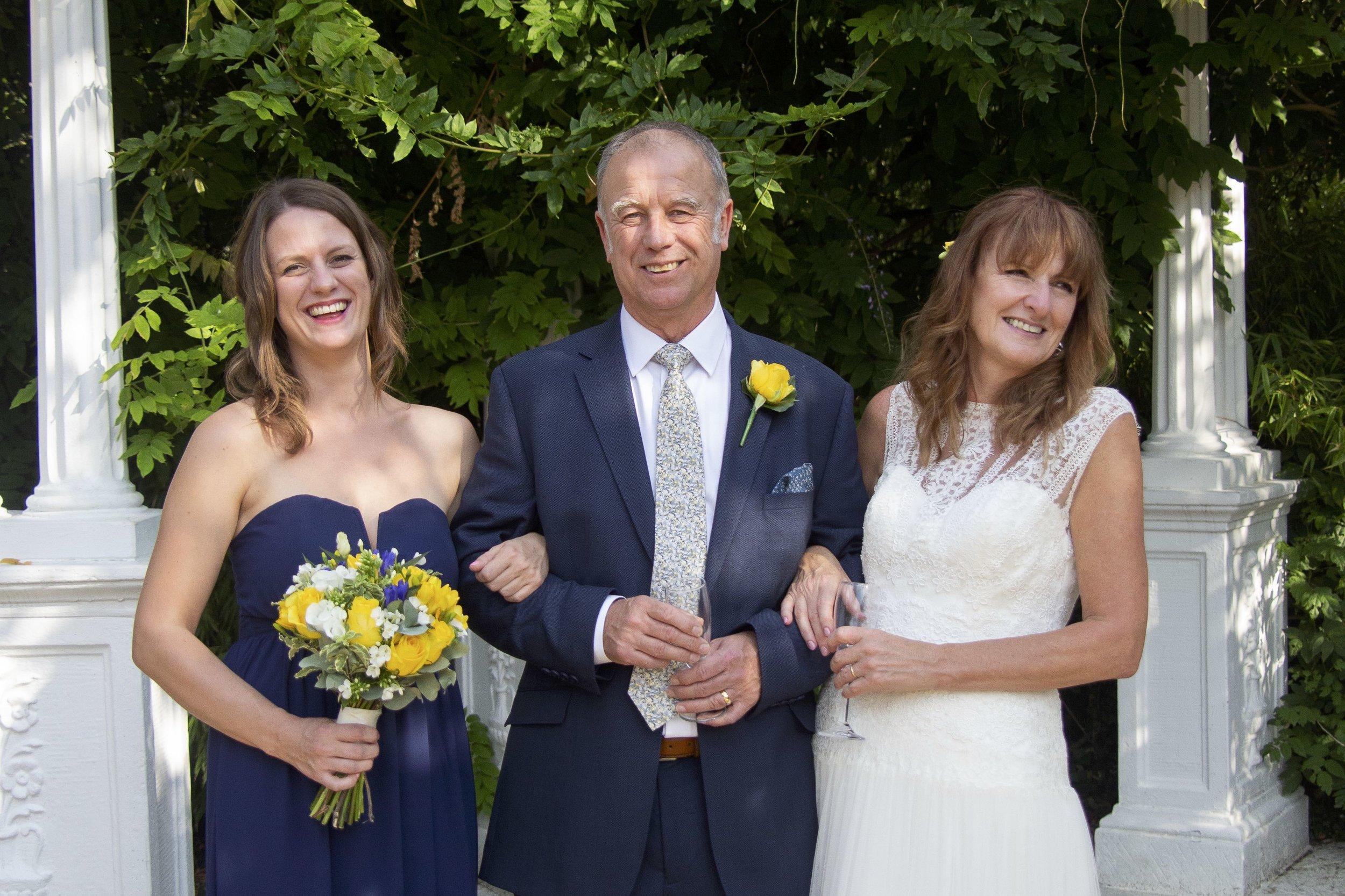 Caroline & Stuart Letchworth Hall Wedding 47