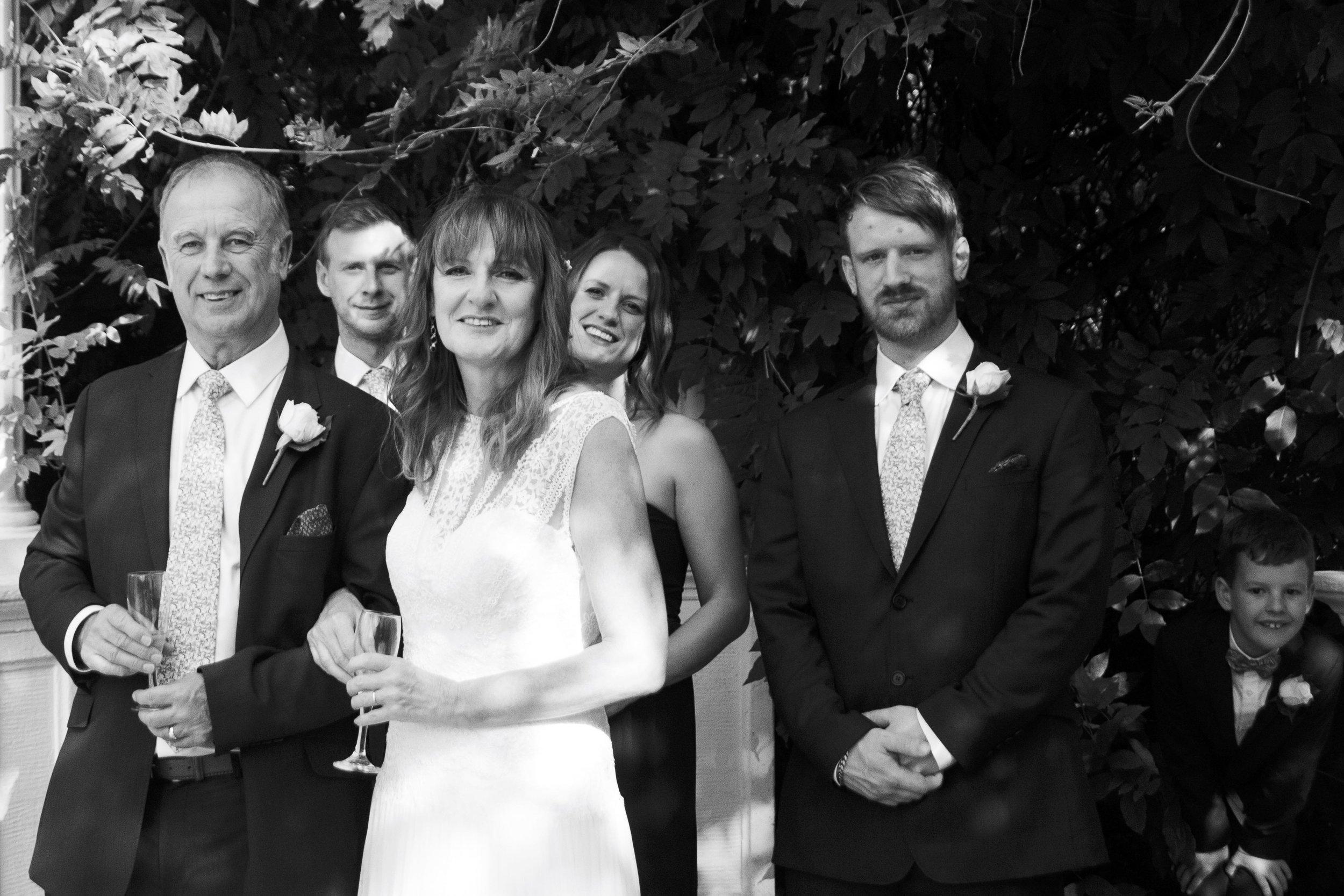 Caroline & Stuart Letchworth Hall Wedding 48