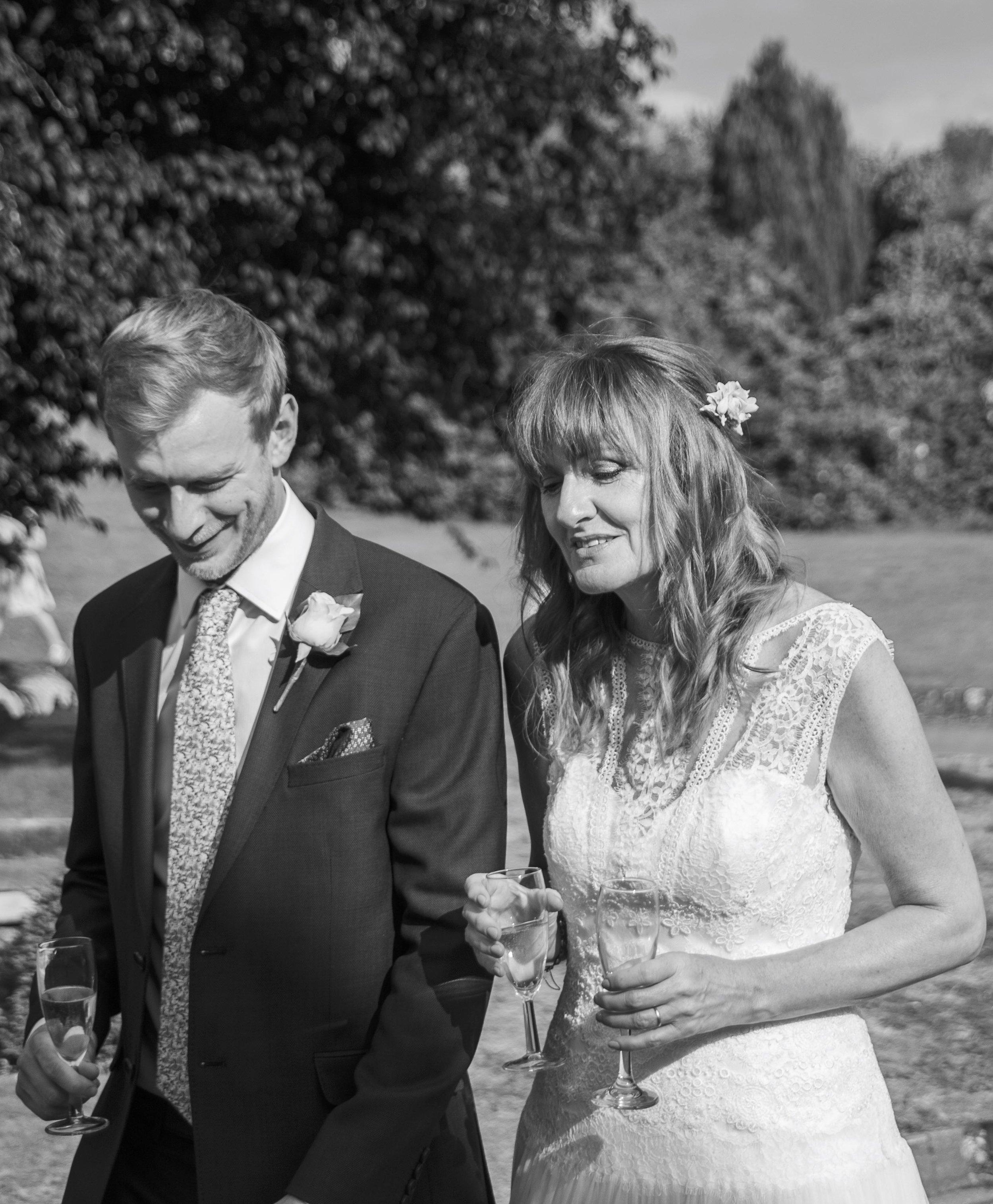 Caroline & Stuart Letchworth Hall Wedding  50