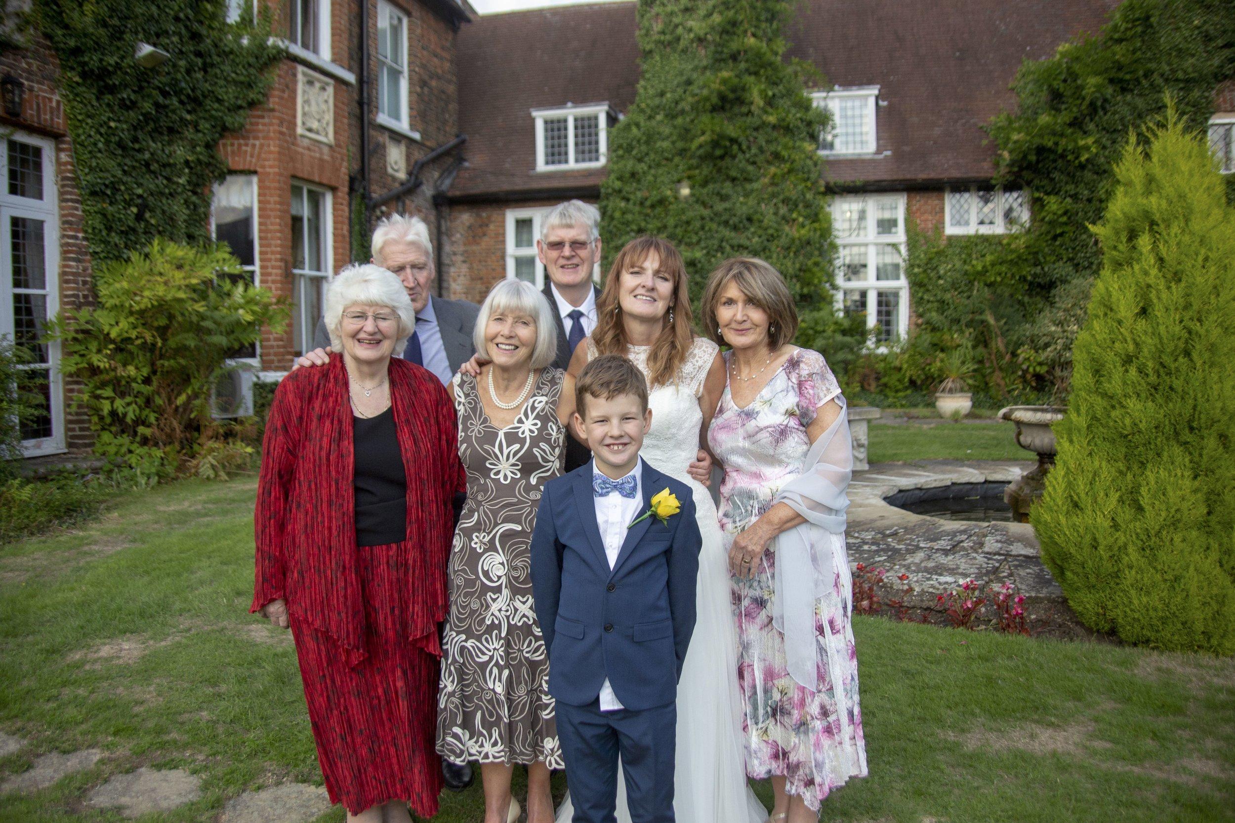 Caroline & Stuart Letchworth Hall Wedding 60