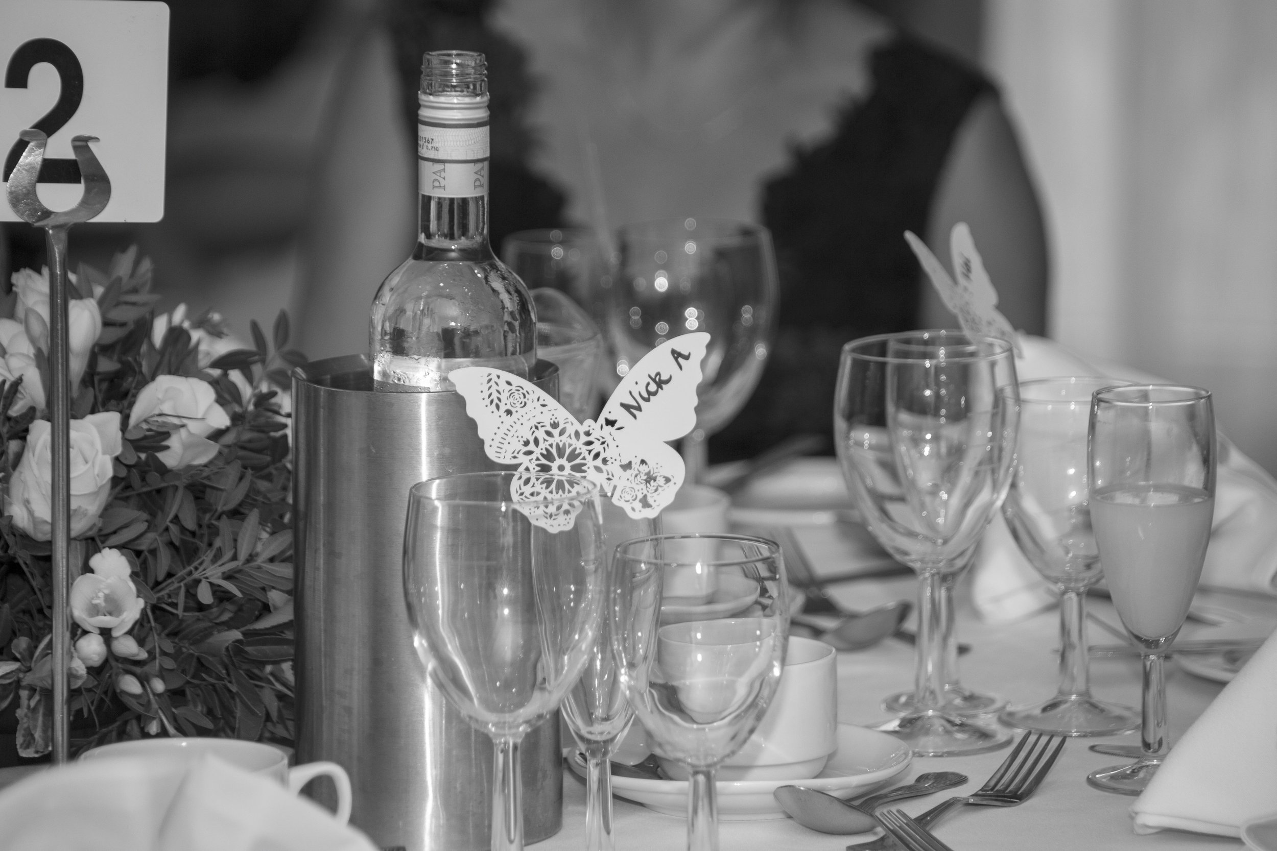 Caroline & Stuart Letchworth Hall Wedding 64