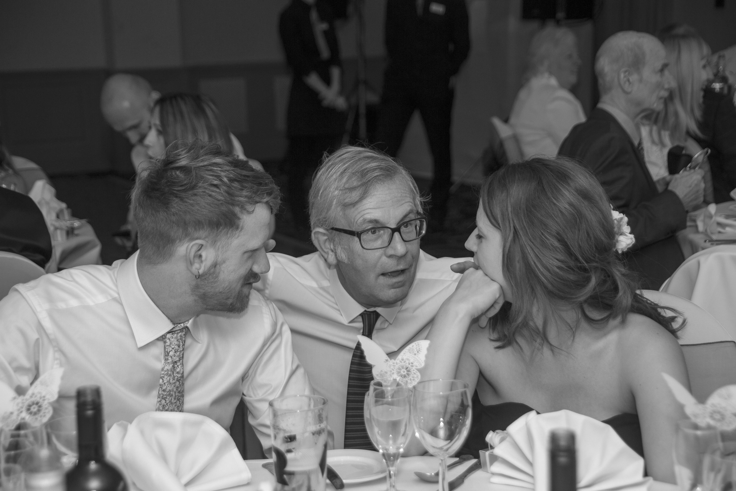 Caroline & Stuart Letchworth Hall Wedding 71
