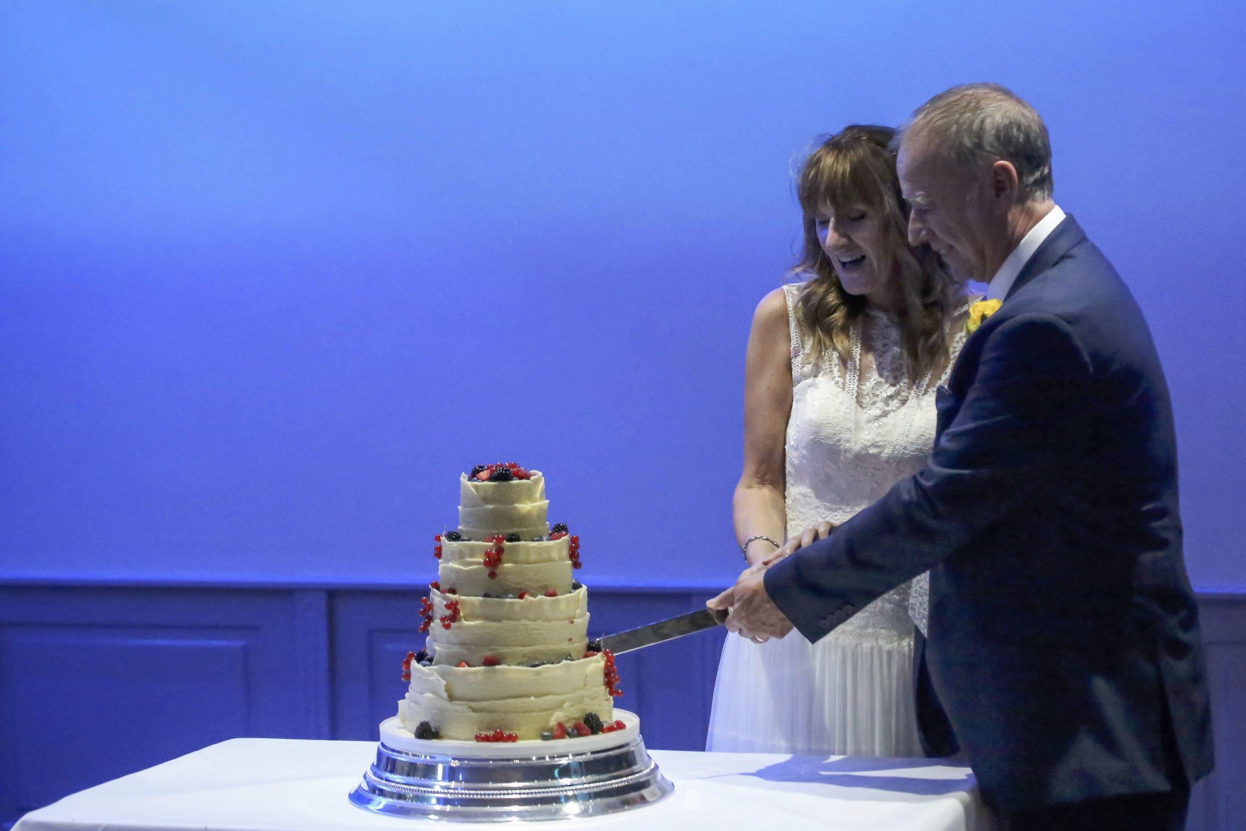 Caroline & Stuart Letchworth Hall Wedding 84