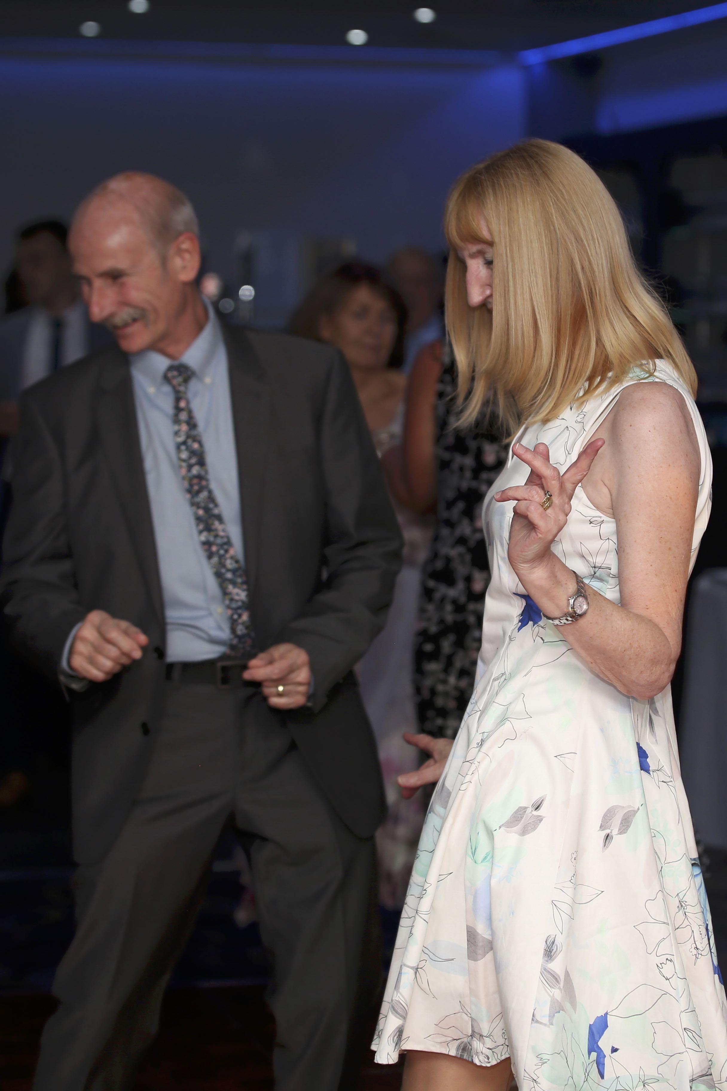 Caroline & Stuart Letchworth Hall Wedding 94