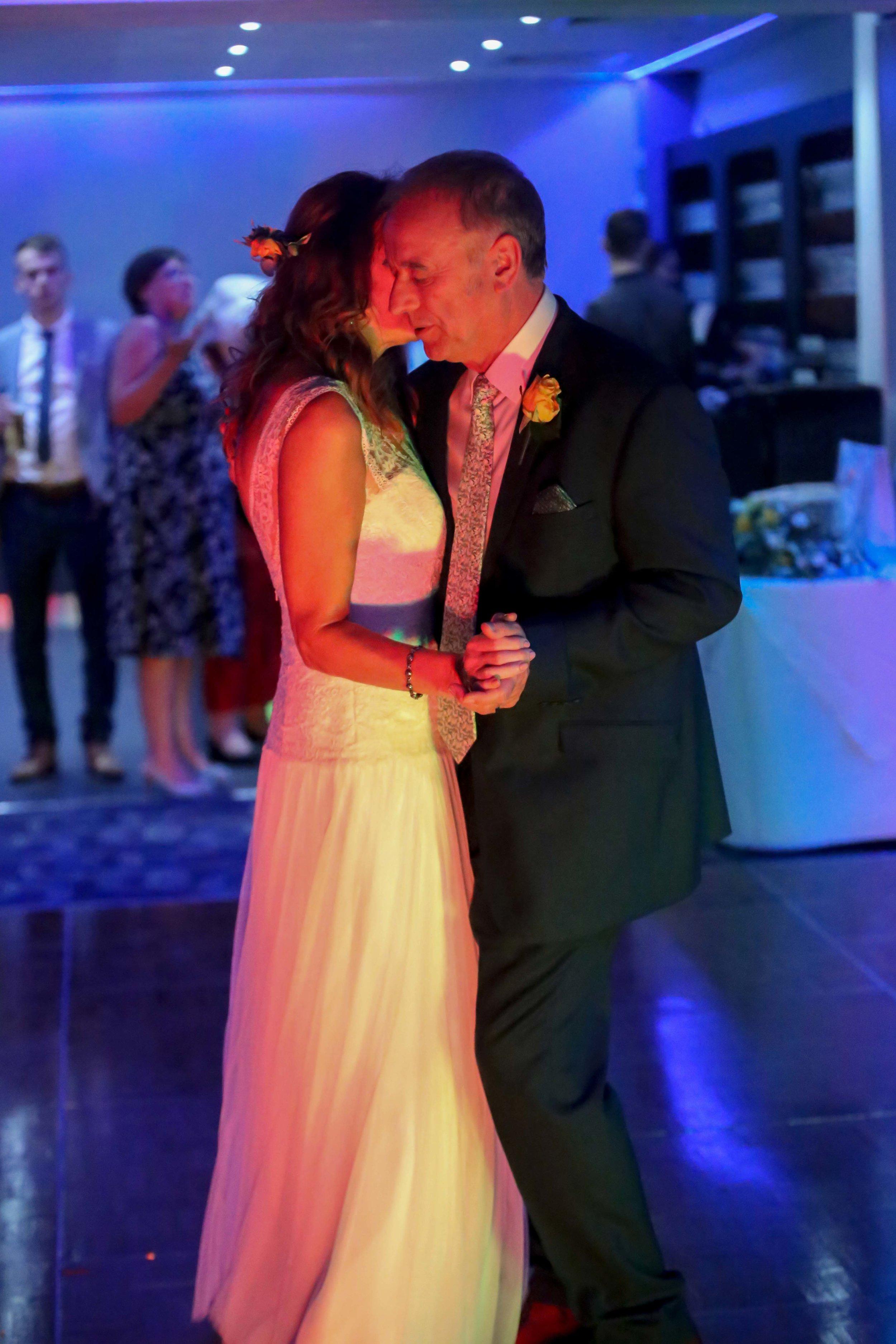 Caroline & Stuart Letchworth Hall Wedding 97