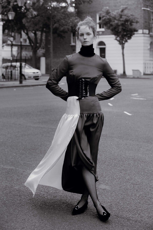Photography Soumya Iyer Styling Clara La Rosa