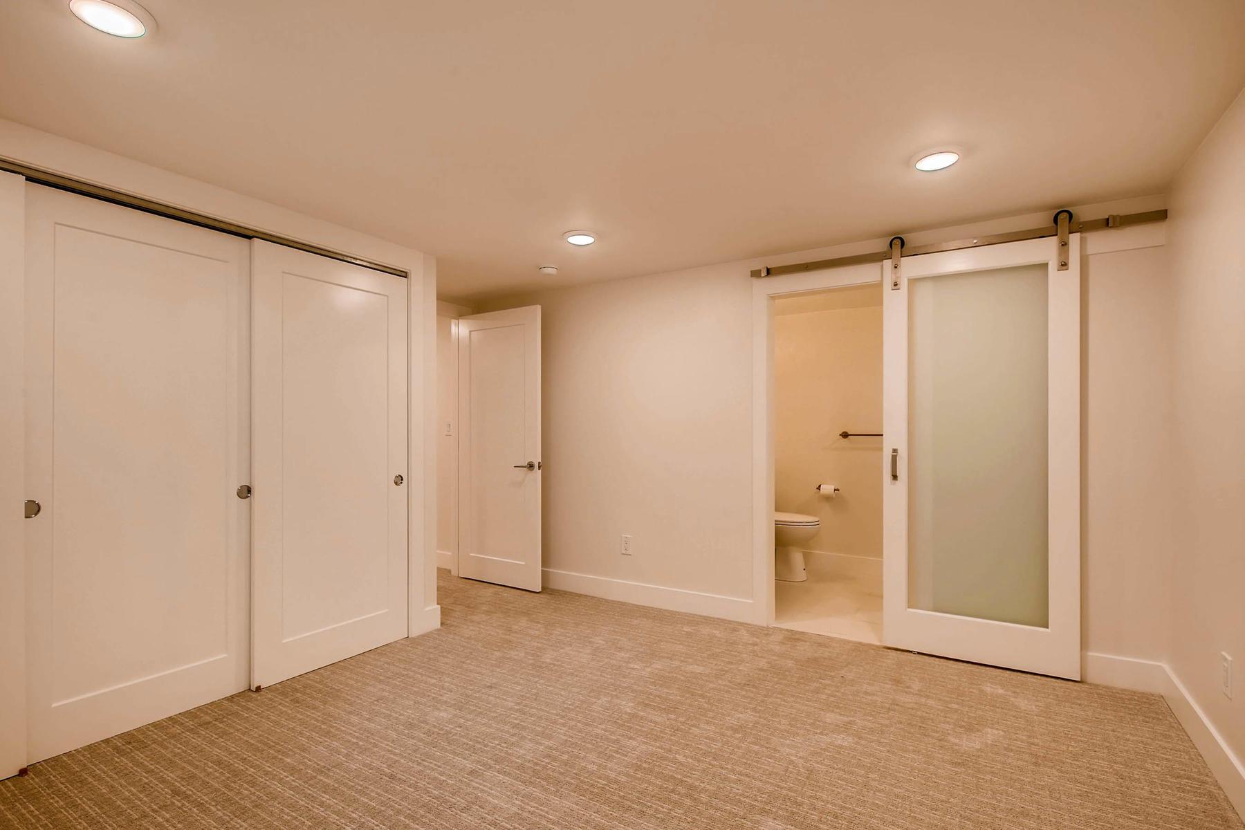 1827 S Jasmine Street Denver-019-22-Lower Level Master Bedroom-MLS_Size.jpg