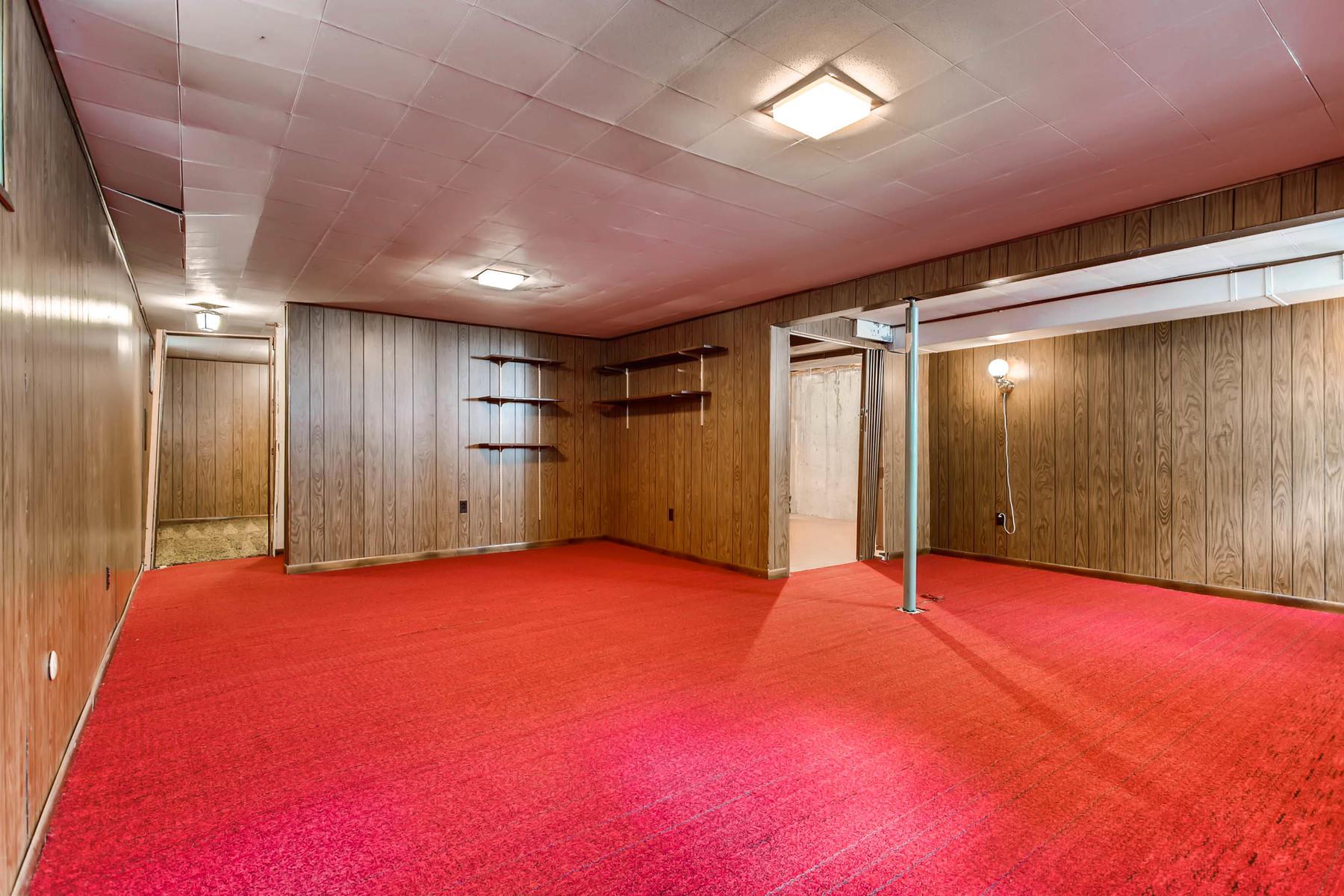 3111 S Monaco Circle Denver CO-024-19-Lower Level Recreation Room-MLS_Size.jpg