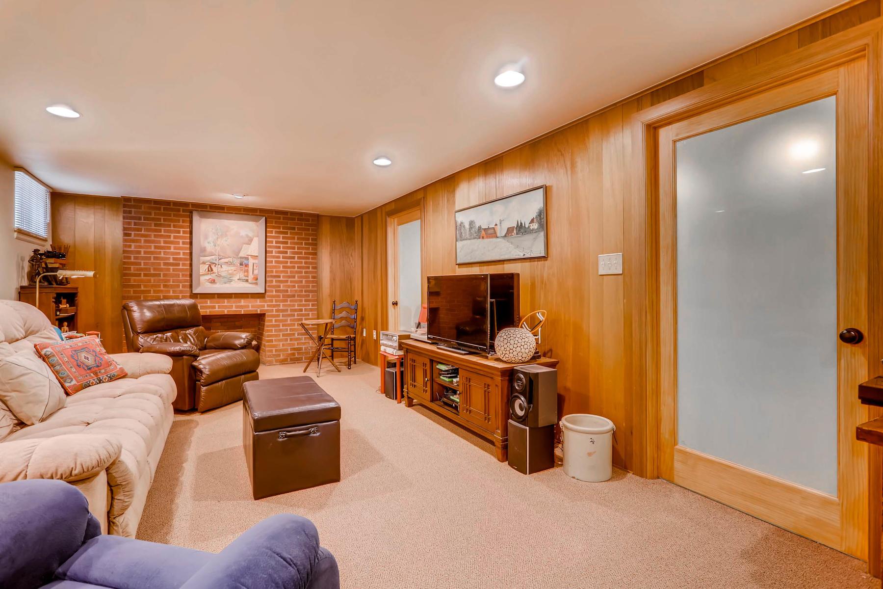 2912 S Race Street Denver CO-021-21-Lower Level Family Room-MLS_Size.jpg