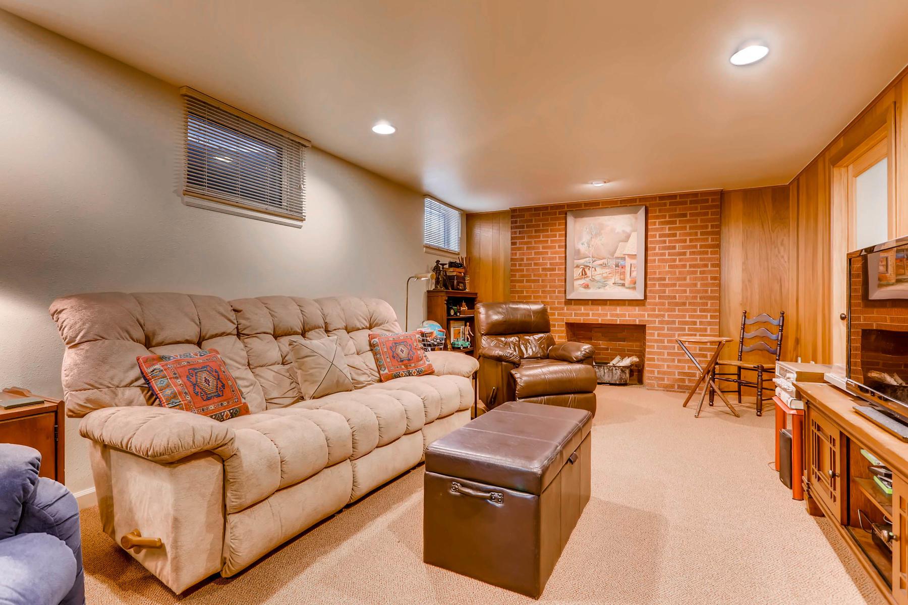 2912 S Race Street Denver CO-022-23-Lower Level Family Room-MLS_Size.jpg