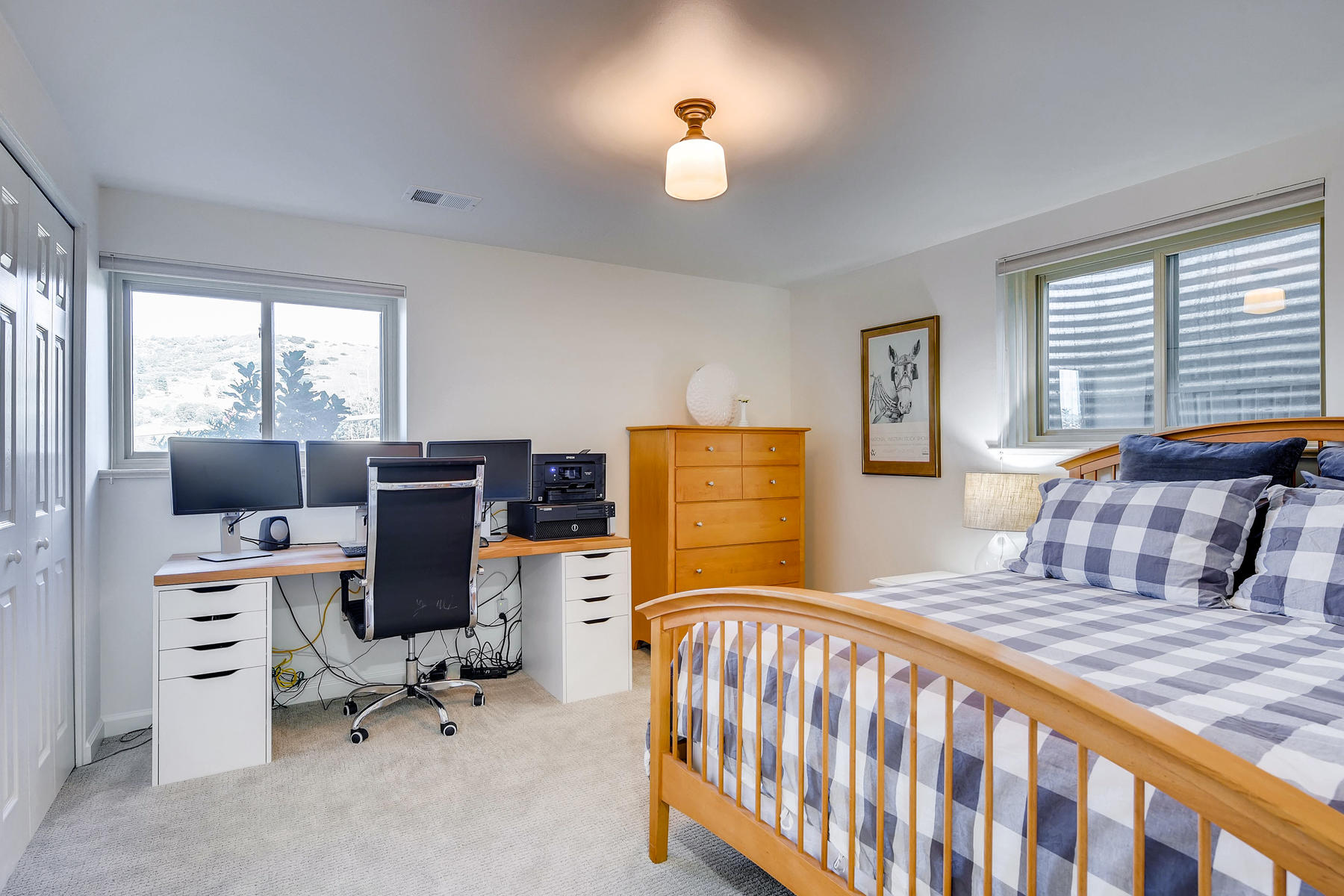 747 N Faver Dr Castle Rock CO-021-16-Lower Level Bedroom-MLS_Size.jpg