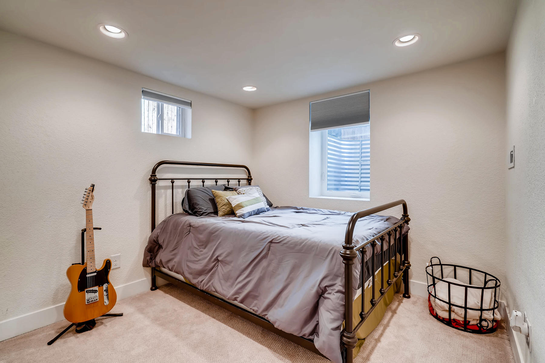 3515 E 6th Ave Denver CO 80206-021-17-Lower Level Bedroom-MLS_Size.jpg