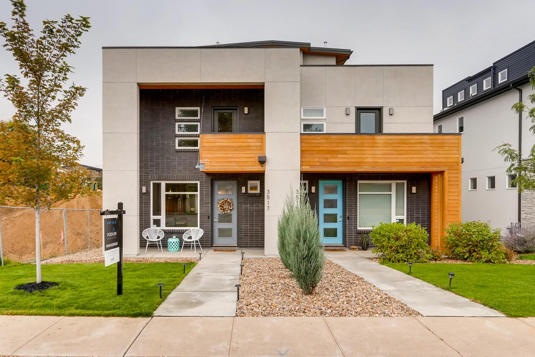 3517 S Ogden Street - $695,000