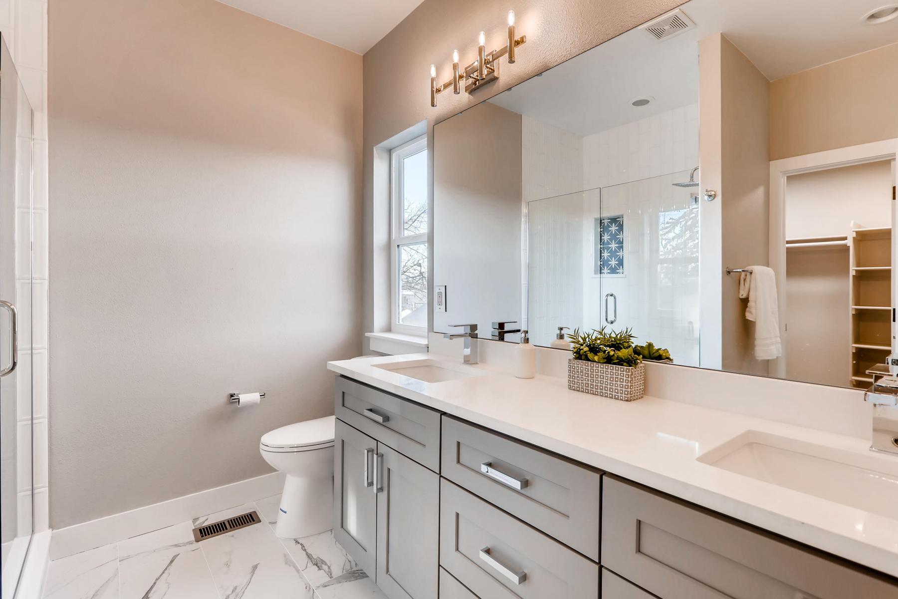 3105 S Cherokee St Englewood-020-16-2nd Floor Master Bathroom-MLS_Size.jpg