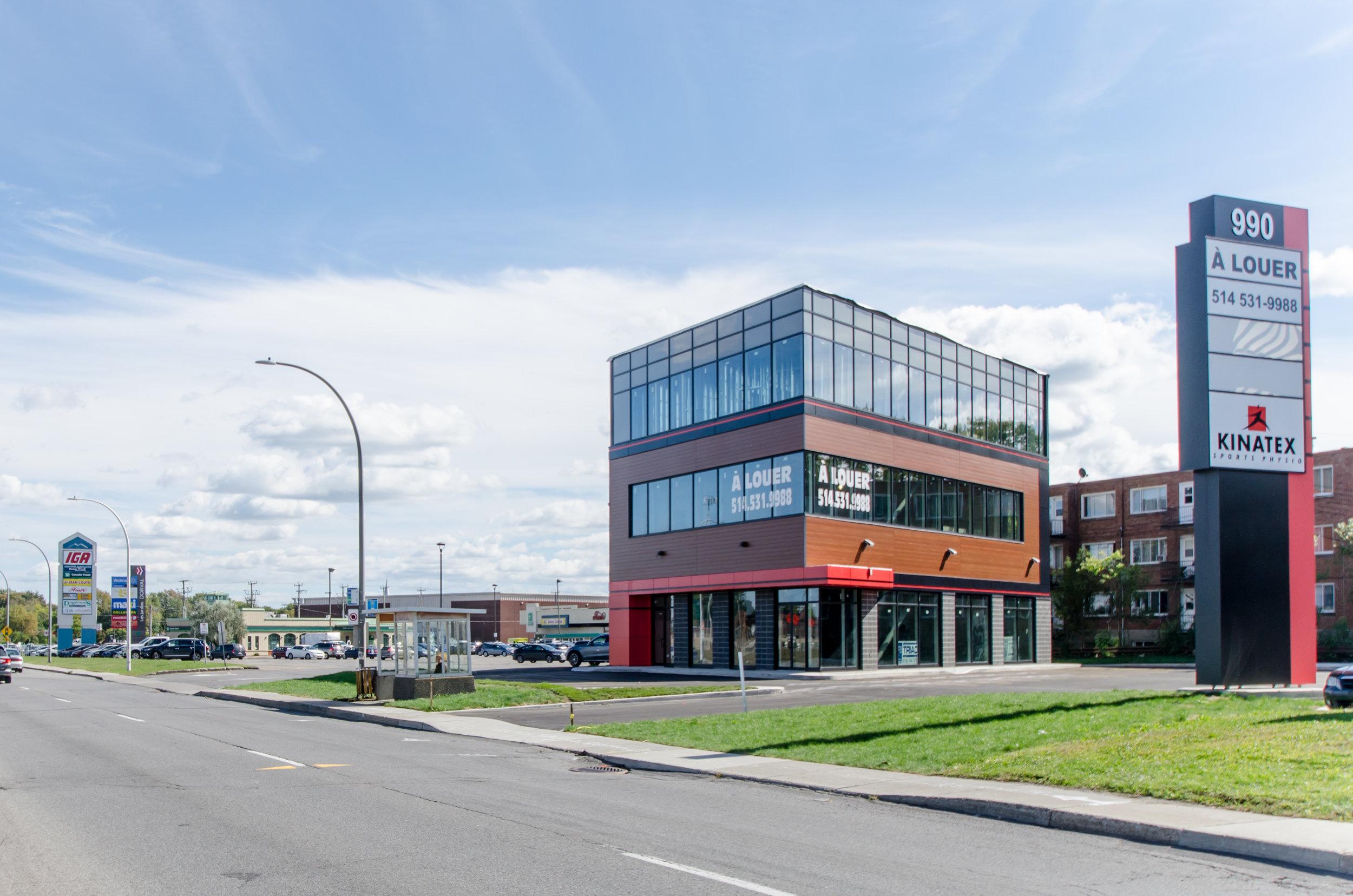 990 Herron Road, Dorval, QC