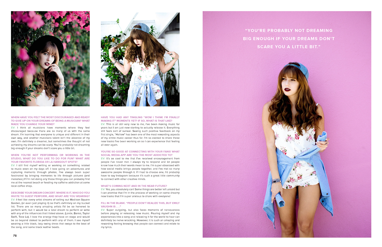 Local Wolves  Issue 26 , June 2015