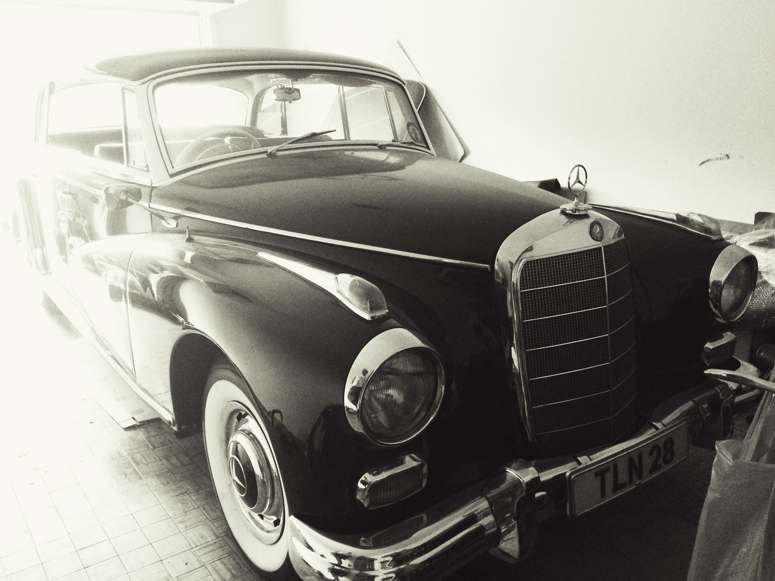 Mercedes 300 Automatic