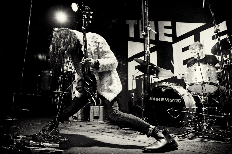 John E Vistic Rock n Roll Experience